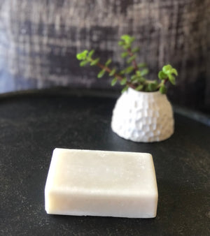 NEW Alluring 100% Coconut Oil Massage Bar x 170gm