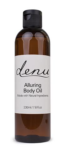 Alluring Body Oil - 230ml - stocks are low /soon to be discontinued