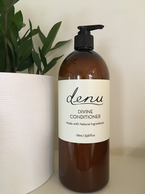 Divine Conditioner 1 litre - NEW packaging!