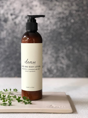 Hand & Body Lotion - 230ml