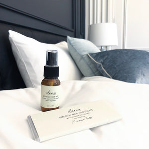 Relaxing Room Mist x 50ml - back in stock!