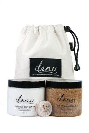 Smooth denu gift pack - sold out