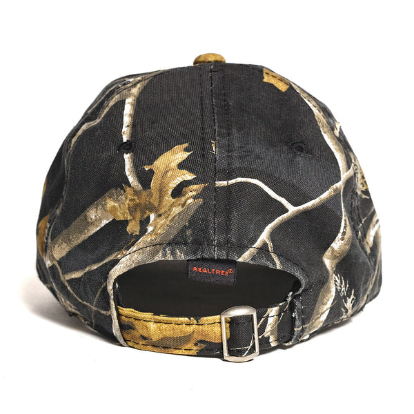 OG LOGO 6 PANEL HAT - REALTREE