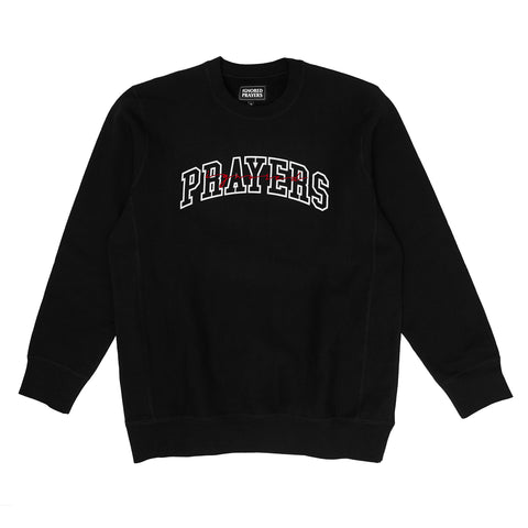 ALUMNI HEAVYWEIGHT CREWNECK