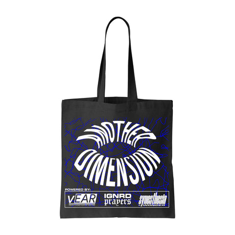 ANOTHER DIMENSION - TOTE BAG