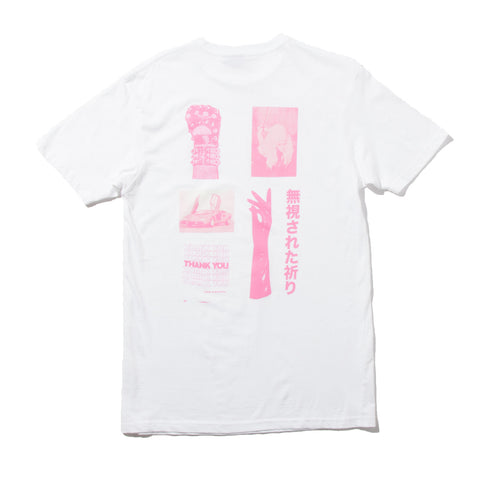 HOPES T-SHIRT - WHITE