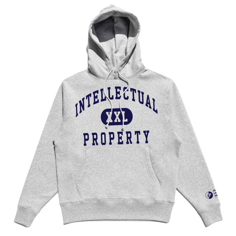 INTELLECTUAL PROPERTY HOODIE