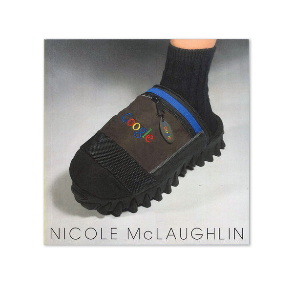 NICOLE McLAUGHLIN - First Edition