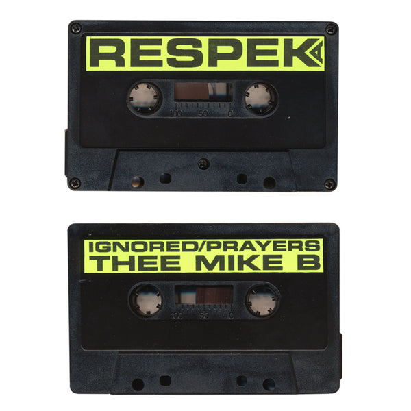 RESPEK 1 - IP x Thee Mike B
