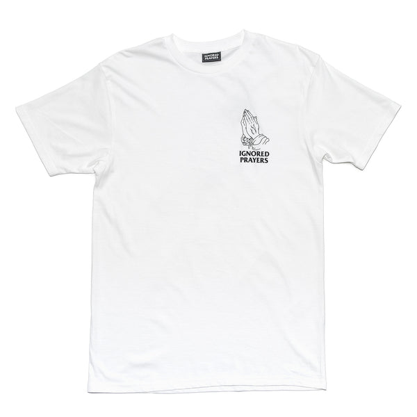 OG HANDS T-SHIRT - WHITE