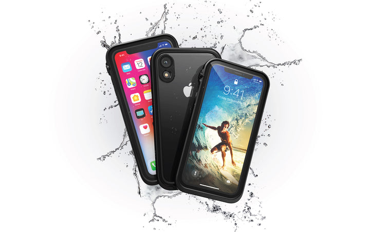 CATALYST LAUNCHES WATERPROOF AND IMPACT PROTECTION CASES FOR NEW IPHONE Xs, XR AND Xs MAX AT PEPCOM HOLIDAY SPECTACULAR IN NEW YORK