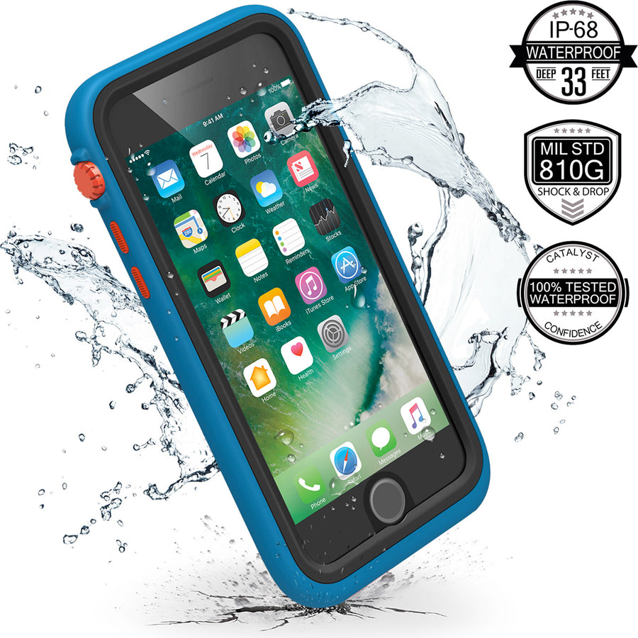 CATIPHO7PTBFC-FBA | Waterproof Case for iPhone 7 Plus