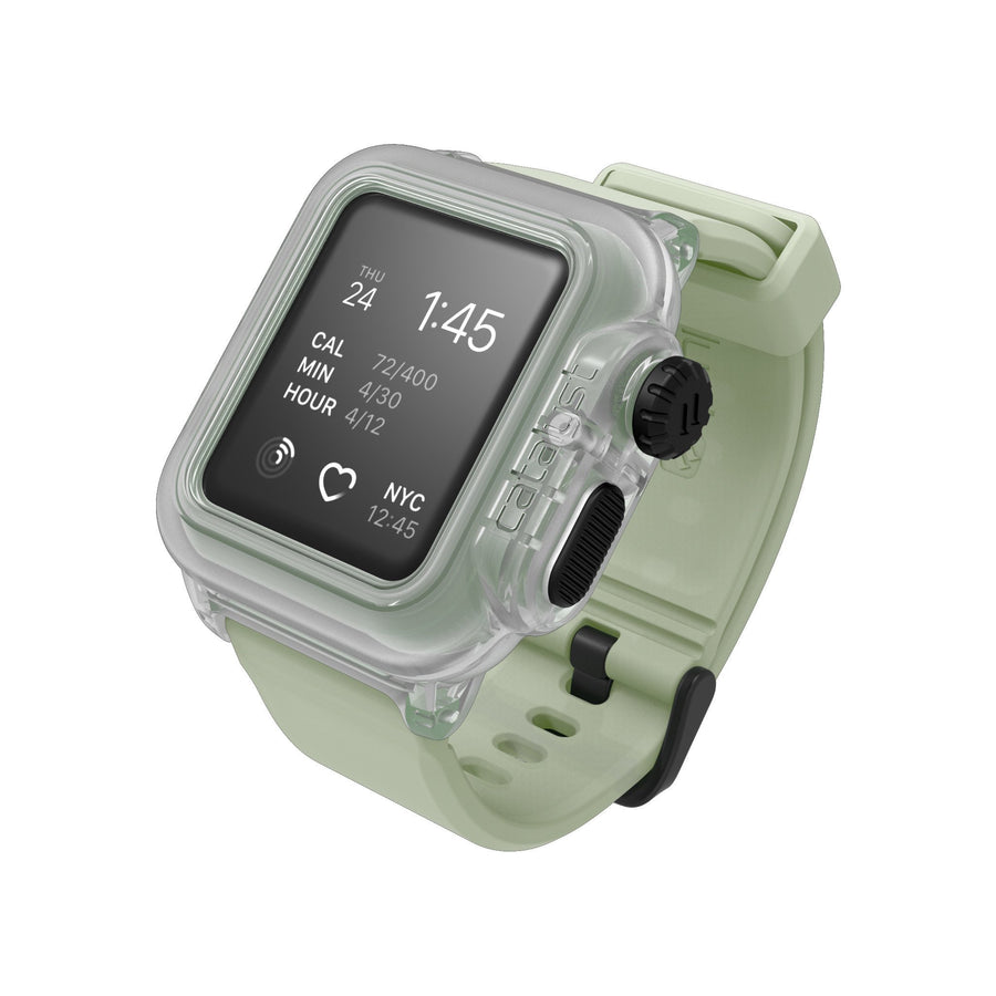 CAT38WAT2GITD-FBA | Waterproof Case for 38mm Apple Watch Series 2