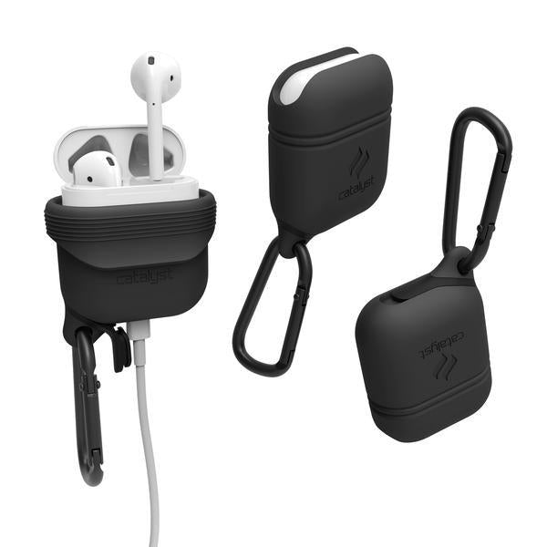 CATAPDGRY-FBA | Waterproof Case for AirPods