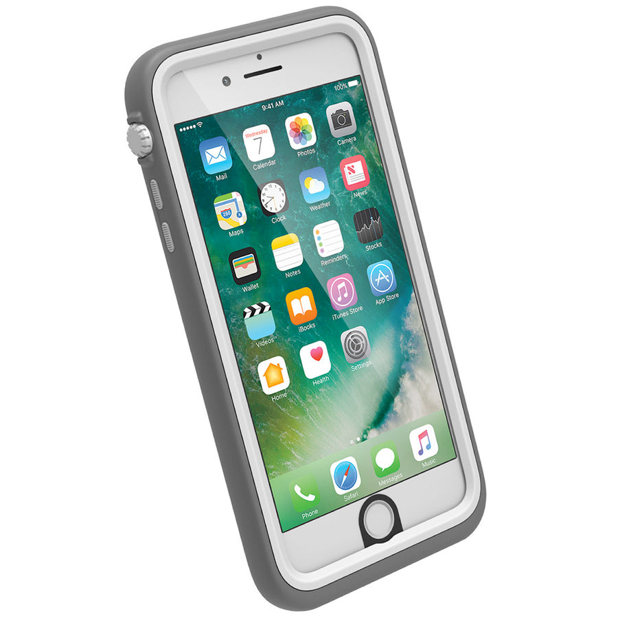 CATIPHO7PWHT | Waterproof Case for iPhone 7 Plus