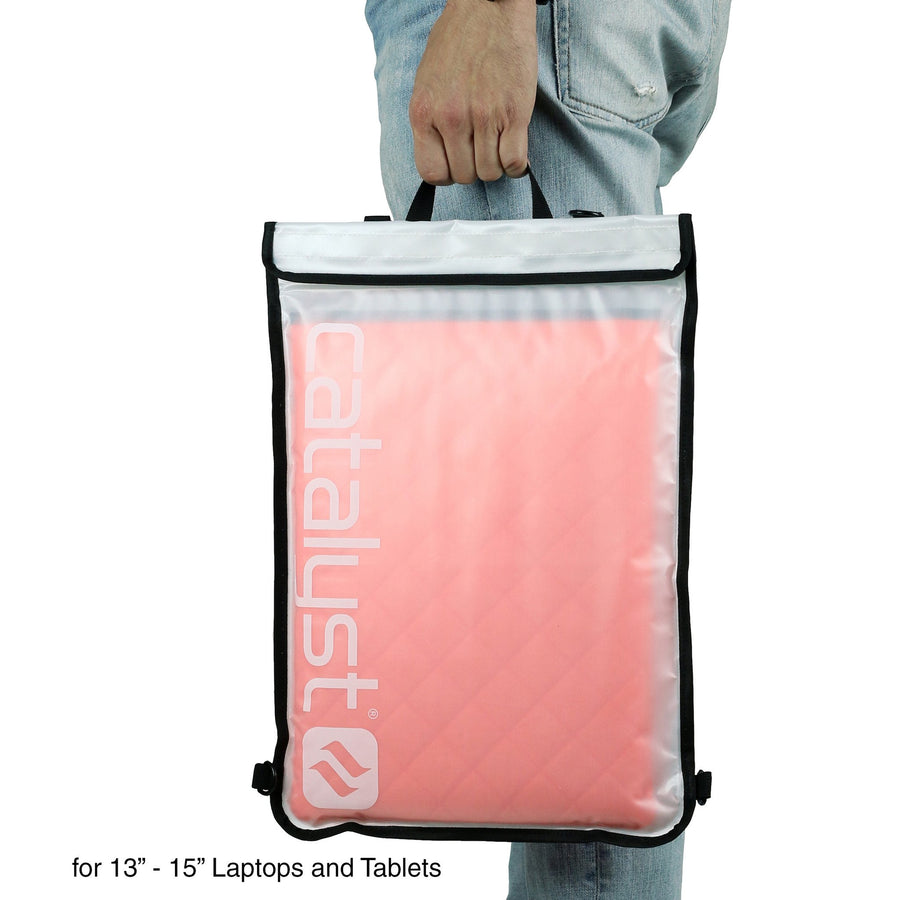 Waterproof Sleeve for Tablets and Laptops - Limited Edition
