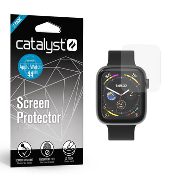 CATTPU44WAT4 | Screen Protector for 44mm Apple Watch - 2 Pack