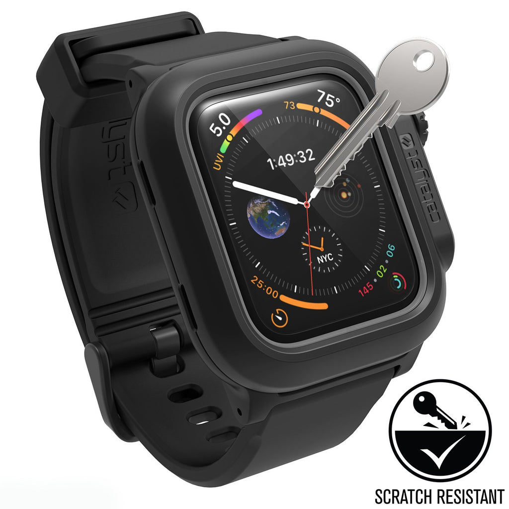 Screen Protector for 44mm Apple Watch Series