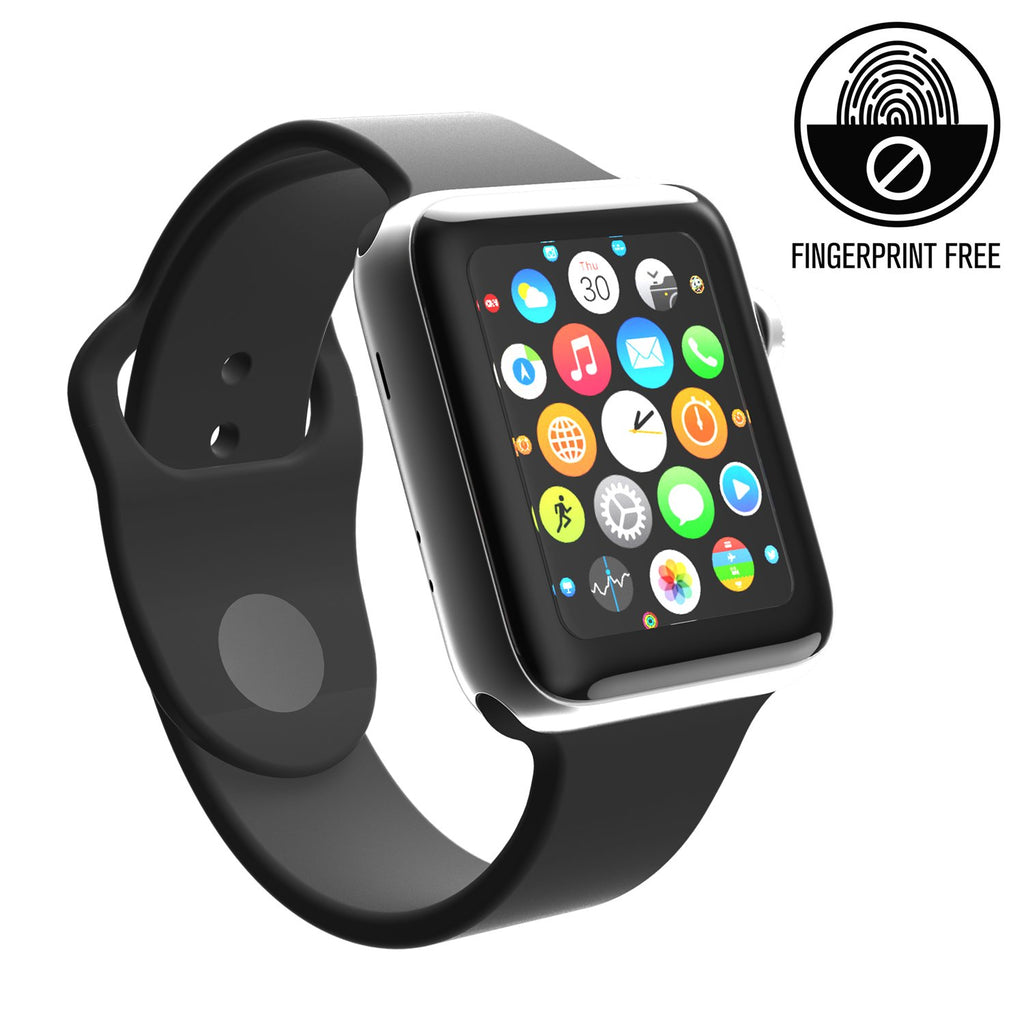 Screen Protector for 42mm Apple Watch - 3 Pack