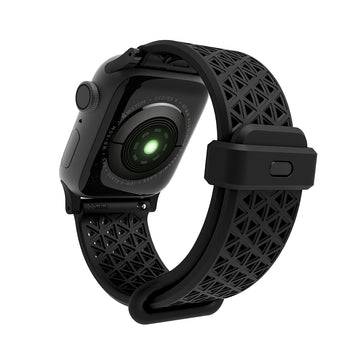 CAT38SBBLK | Catalyst Sport Band for 38 & 40MM Apple Watch