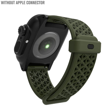 CAT24SBGRN | Sport Band for Waterproof Case 44mm