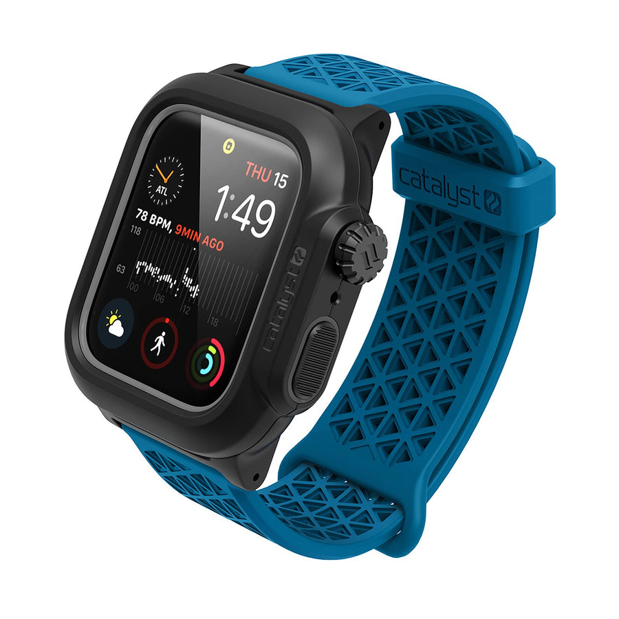 CAT24SBTBFC | Sport Band for 42/44mm Catalyst Apple Watch Cases