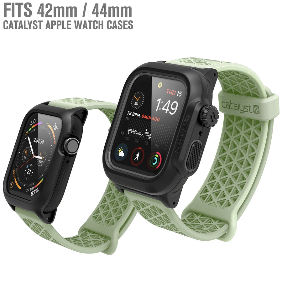 CAT24SBGITD | Sport Band for Waterproof Case 44mm