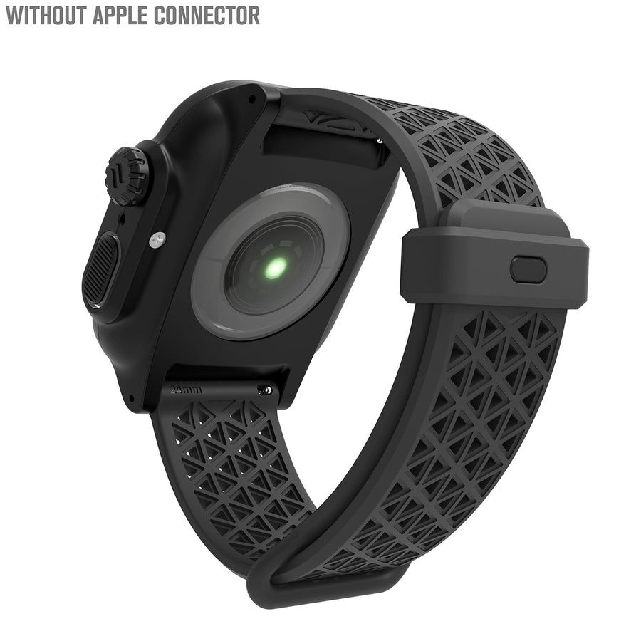 CAT24SBGRY | Sport Band for Waterproof Case 44mm