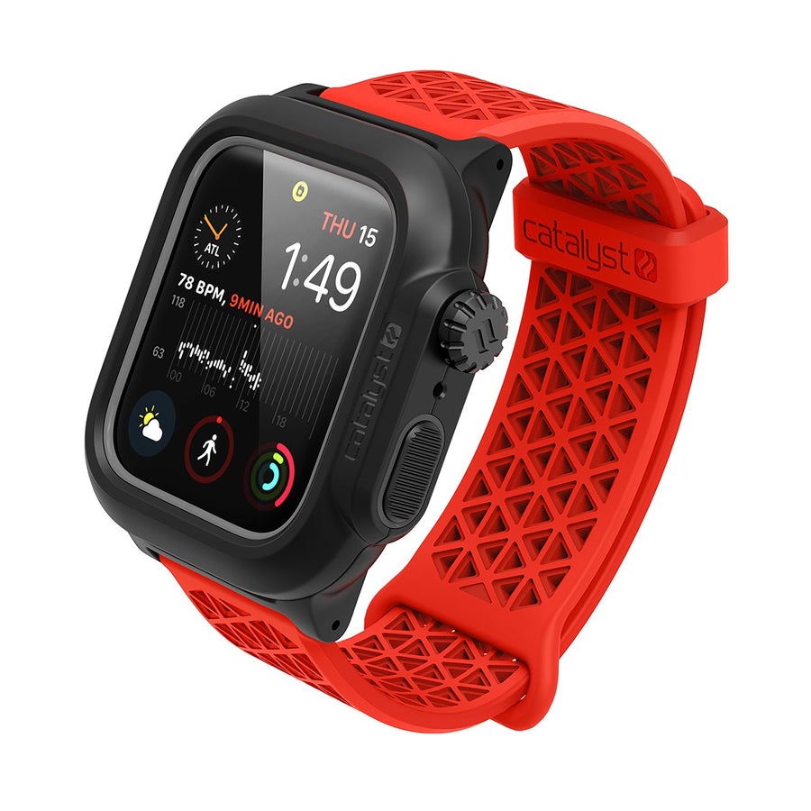 CAT24SBSUN | Sport Band for Waterproof Case 44mm