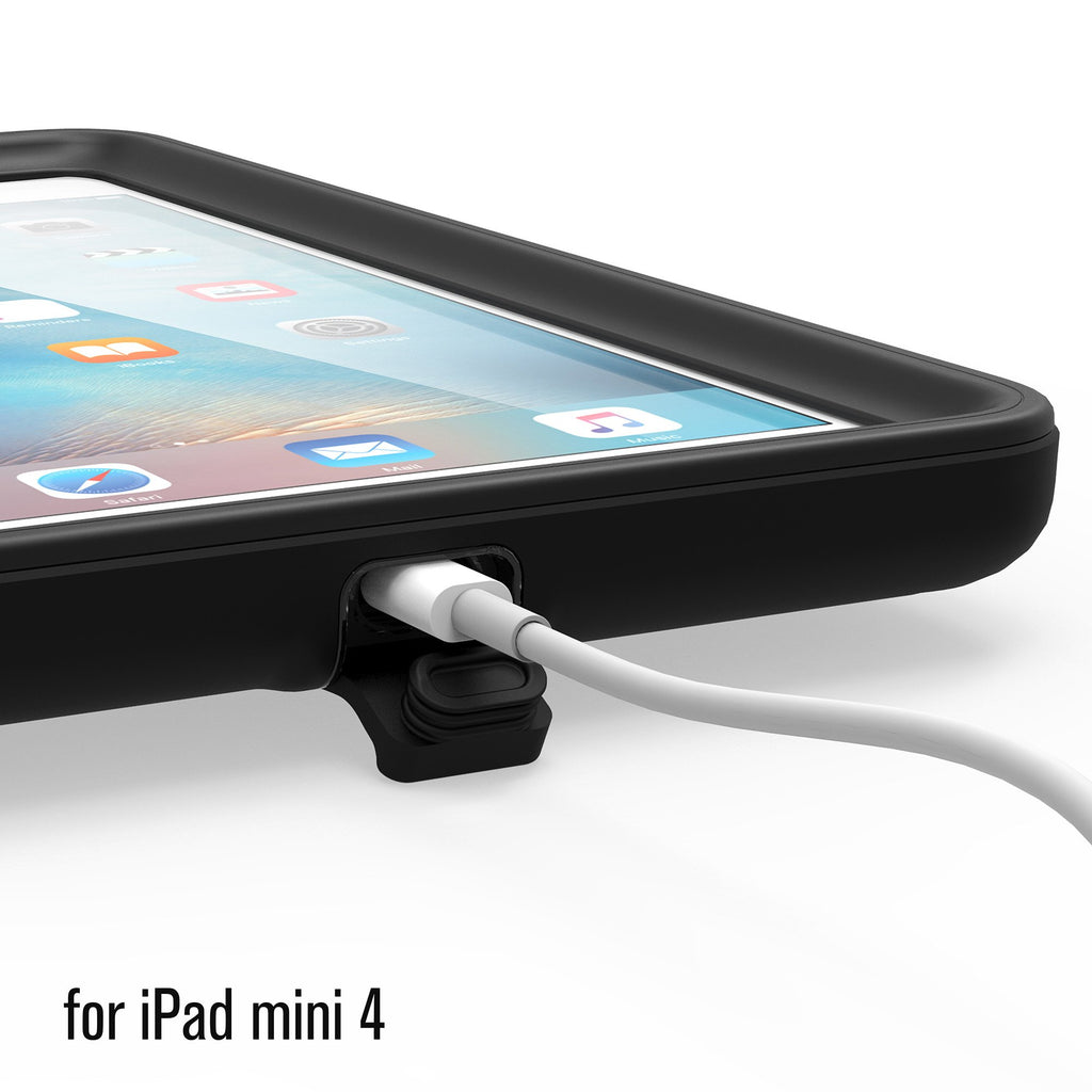 Waterproof Case for iPad mini 4