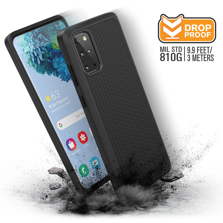 Impact Protection Case for Samsung Galaxy S20+