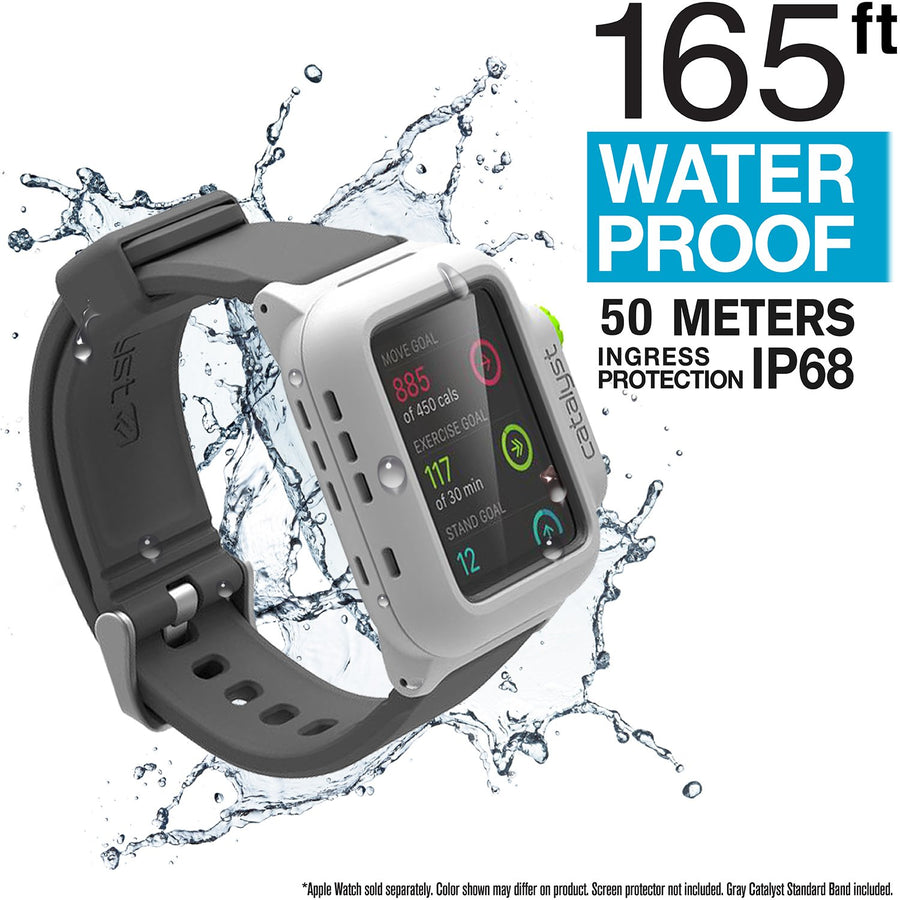 Buy Catalyst Waterproof Case For 42 Mm Apple Watch Series 1 Catalyst Case Us