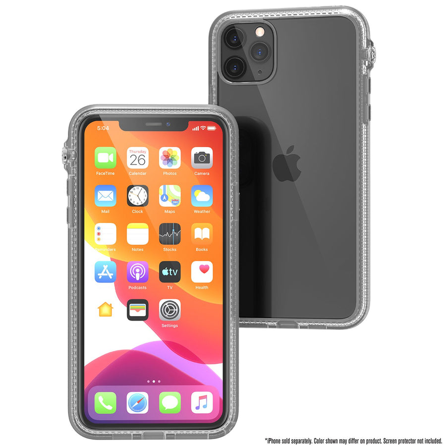 CATDRPH11CLRL | Impact Protection Case for iPhone 11 Pro Max | Clear