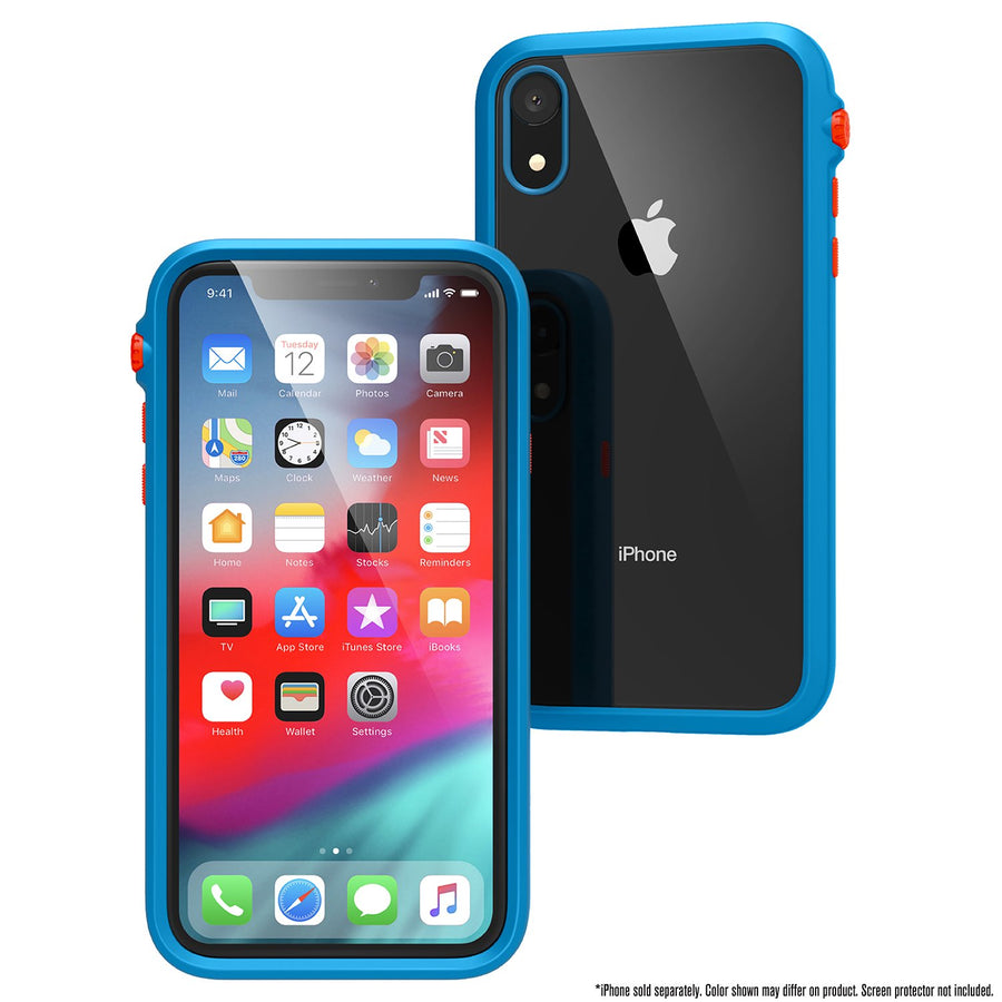 CATDRPHXTBFCM-FBA | Impact Protection Case for iPhone XR