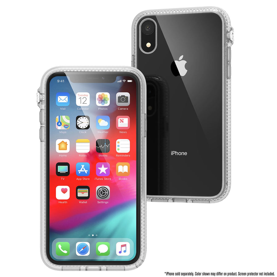 CATDRPHXCLRM-FBA | Impact Protection Case for iPhone XR