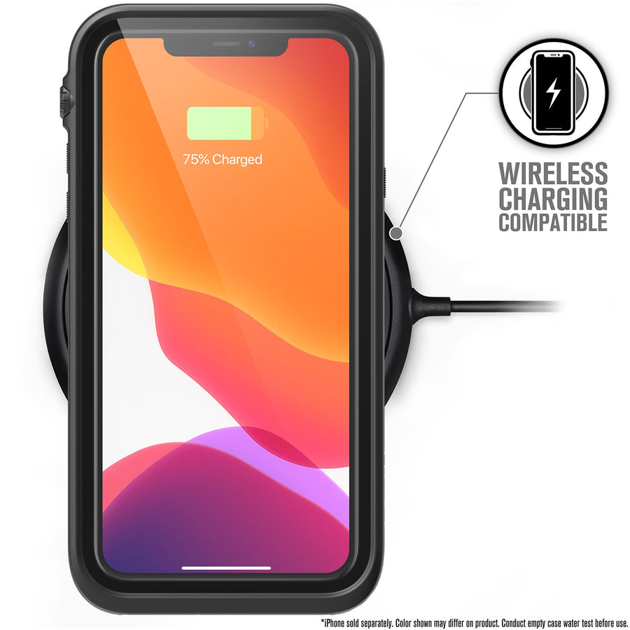 CATIPHO11BLKL | Waterproof Case for iPhone 11 Pro Max