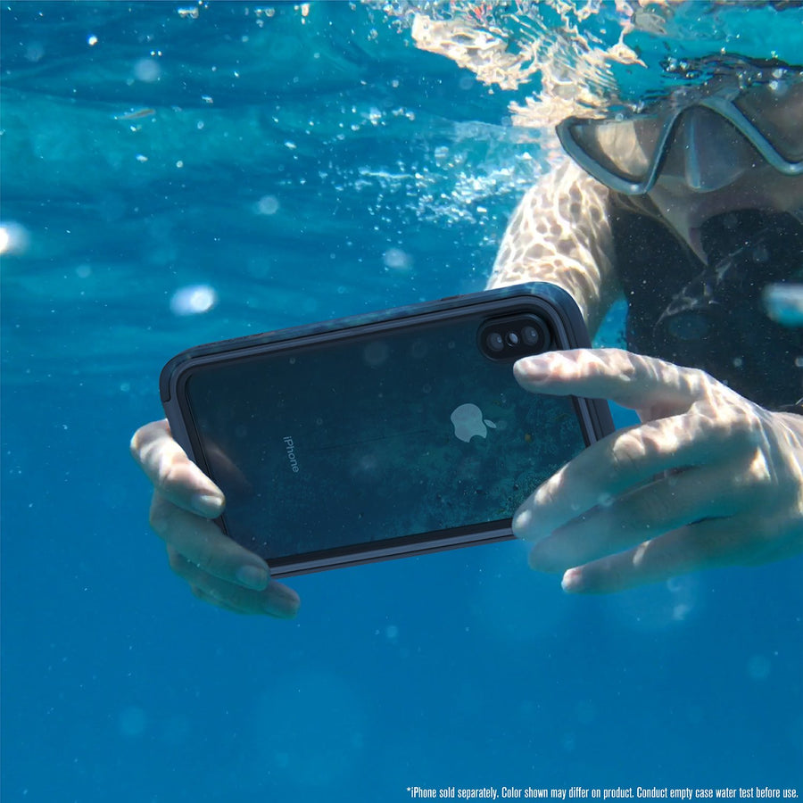 CATIPHOXBLKL-FBA | Waterproof Case for iPhone Xs Max