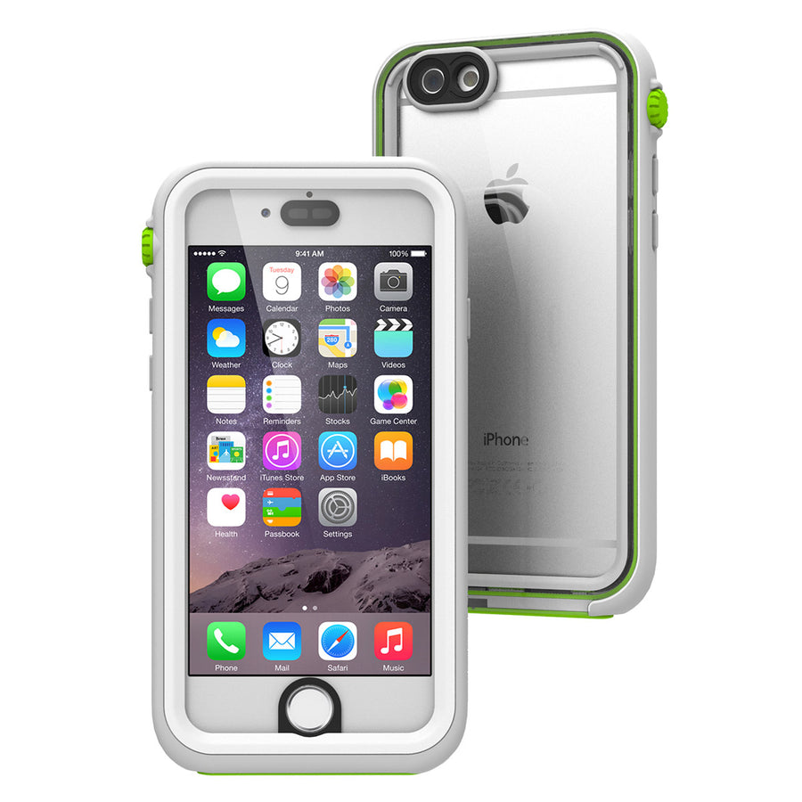 CATIPHO6GRE | Waterproof Case for iPhone 6