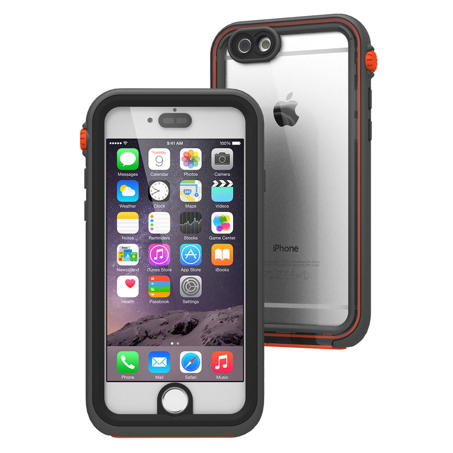 CATIPHO6RES-FBA | Waterproof Case for iPhone 6