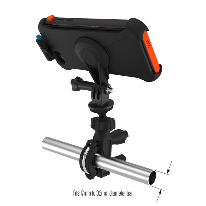 Multi-Sport Mount for Catalyst iPhone 6/ 6s case