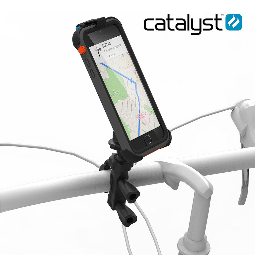 Multi-Sport Mount for Catalyst iPhone 6 Plus/ 6s Plus case