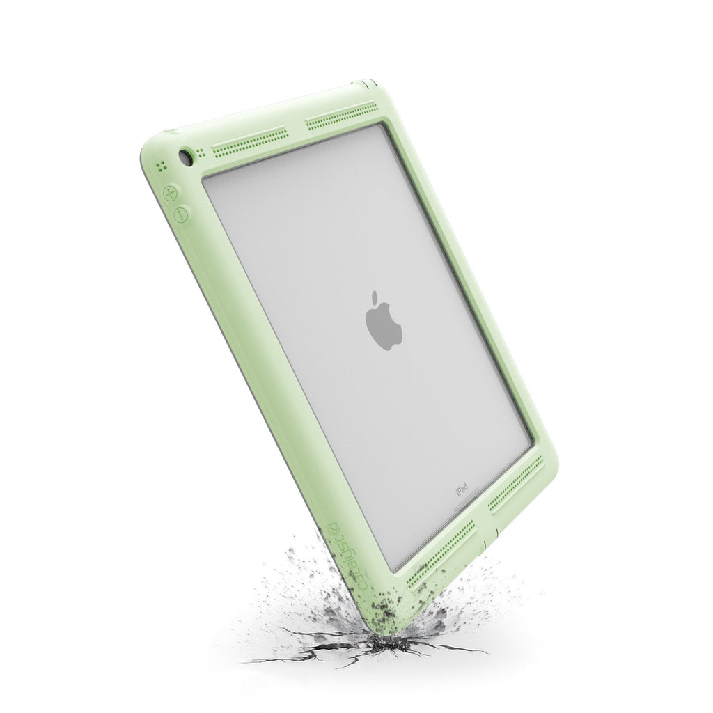 glow in the dark ipad case by Catalyst