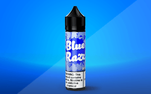 Best E - Juice - Blue Razz