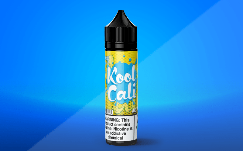 Best E - Juice - Kool Cali