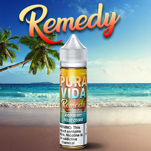 Best E - Juice - Remedy