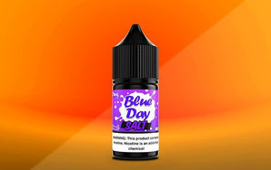 Best E - Juice - Salt-E Joes Blue Day