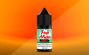 Best E - Juice - Salt-E Joes Fuji Man