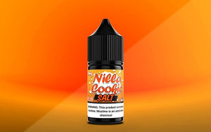 Best E - Juice - Salt-E Joes Nilla Cookie
