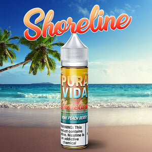 Best E - Juice - Shoreline