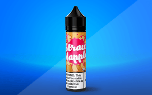 Best E - Juice - Straw-Napple
